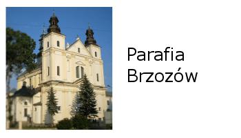 Parafia Brzozów