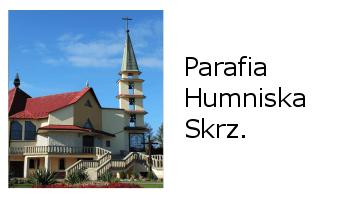 Parafia Humniska Skrz.