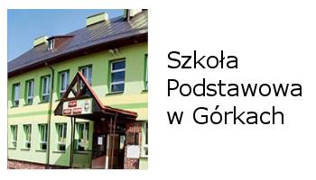 Szkoła Podstawowa w Górkach
